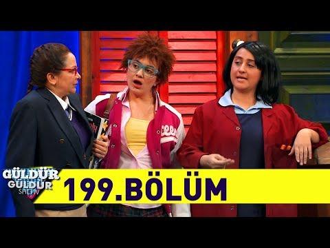 Güldür Güldür Show 199.Bölüm (Tek Parça  HD)