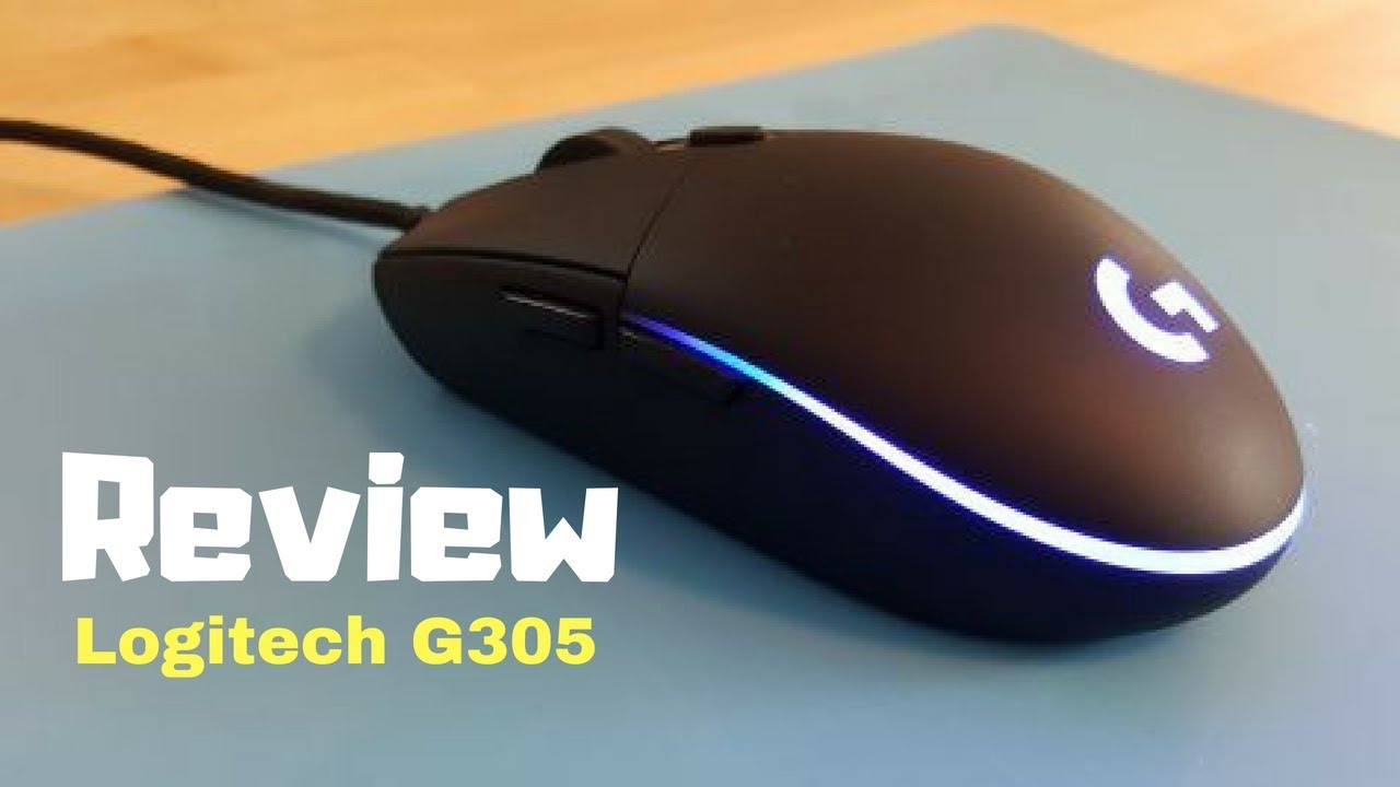 Logitech G305 review: A LIGHTSPEED Gaming Mouse for Mainstream Best Gaming  Mouse 2018 - Tech Geek