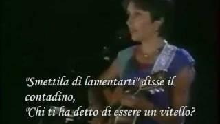 Donna Joan Baez
