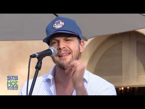 Gavin DeGraw - I Don't Wanna Be - Sanderson Ford Live & Rare
