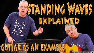 standing waves explained