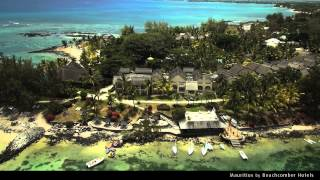 Mauritius by Beachcomber Hotels