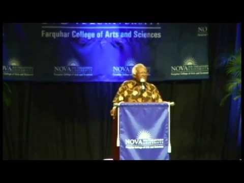 Desmond Tutu on Human Rights