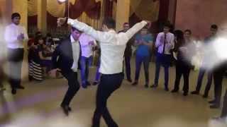 Свадьба Натик и Эльза город Ноябрьск