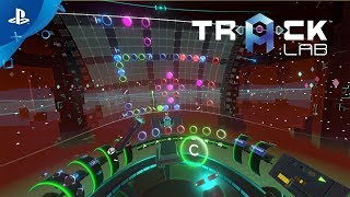 Track Lab – Gameplay Trailer | PS VR