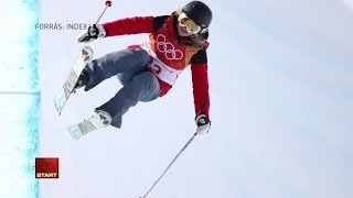Lelkes amatőr vagy az olimpiai eszme megcsúfolója? Ki az a Swaney Elizabeth?