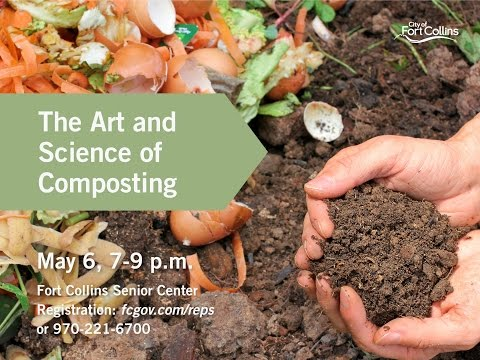 The Art & Science of Composting