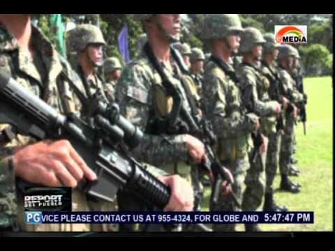 Plano De Sulu Vice Governor Abdusakur Tan Para Escribi Carta Kon Senator Grace Poe