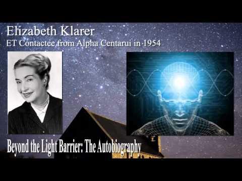 Elizabeth Klarer, ET Contactee from Alpha Centauri 2of4