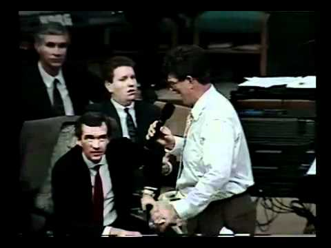 Apostolic Preaching  Jeff Arnold  The Miracle is Looking for 6