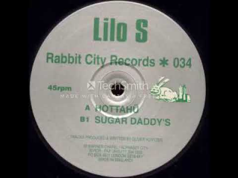 Lilo S – Hottahü - 1996