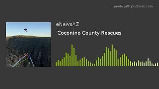 Coconino County Rescues