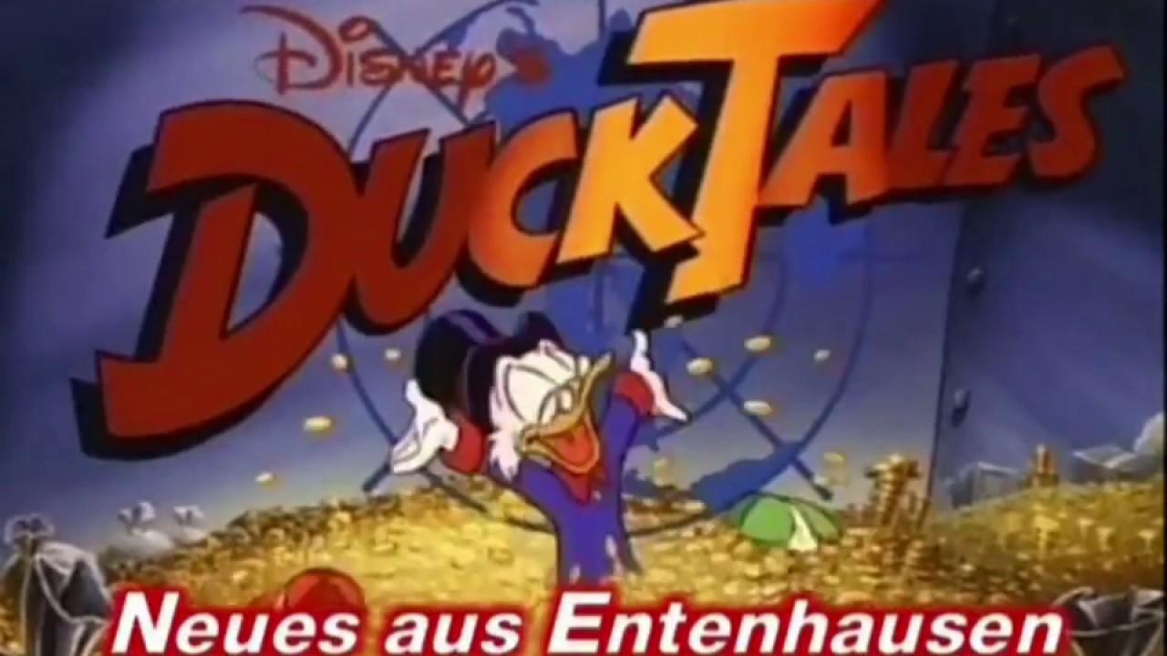 Ducktales Neues Aus Entenhausen Stream