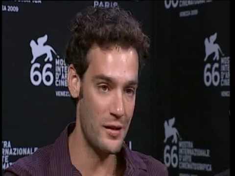 66th Venice Film Festival - Yoav Donat