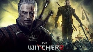 The Witcher 2: Assassins Of Kings PC Gameplay Full HD 1080p