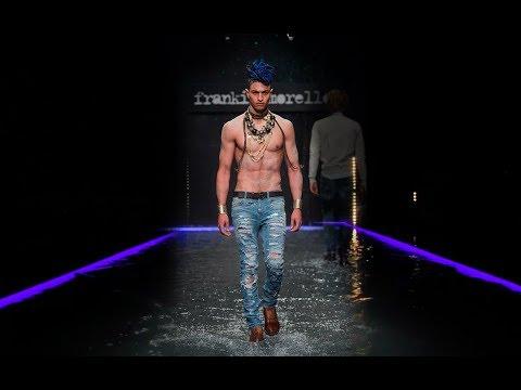 Frankie Morello | Menswear | Milan Fashion Week | Spring/Summer 2018