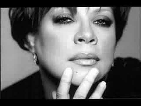 Patti Austin - Broken Dreams