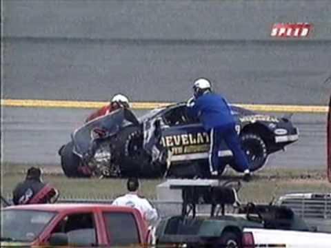 Daytona dash