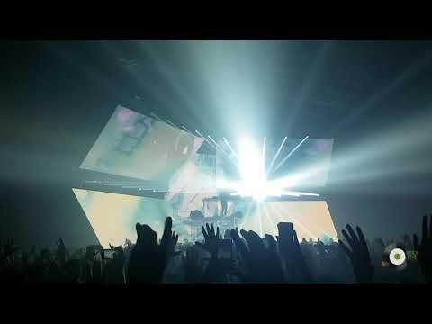 Zedd - Alive Remix  |  Echo Tour