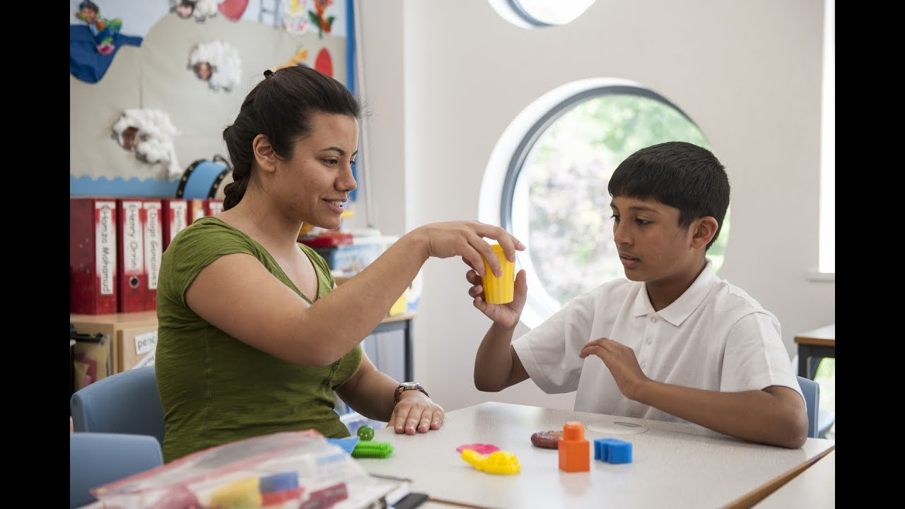 Beyond Autism Transforming Lives In South London With