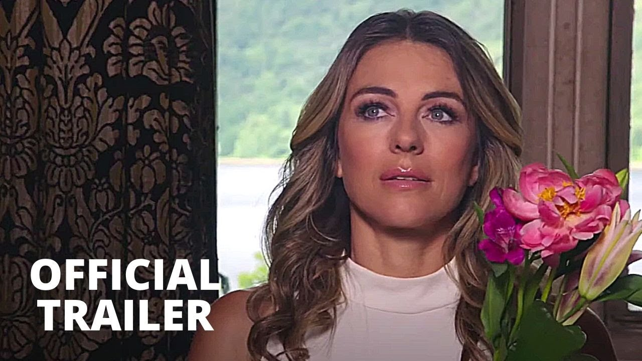 Download THEN CAME YOU Official Trailer (2021) Elizabeth Hurley, Romance, Comedy Movie HD