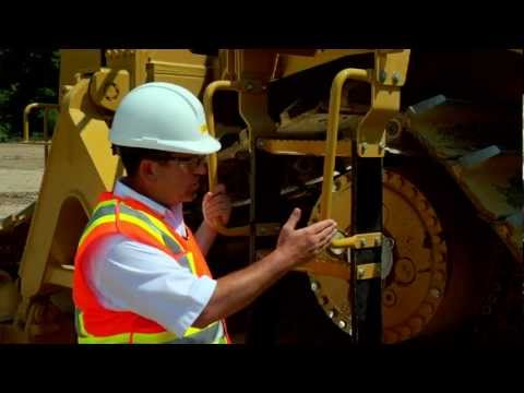 Cat® PL87 Pipelayer | Features and Benefits