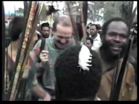Papua New Guinea -  Goroka Sing-Sing #6 - Travel Video