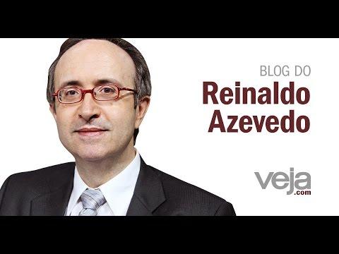 Reinaldo Azevedo Analisa A Derrocada Do Pt Nas Eleições