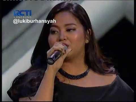 My All [Mariah Carey] - Ajeng Astiani on Showcase XFI Season 2, 5-6-15