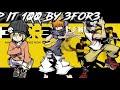 3for3 Keep It 100 Lyrics Video mp3