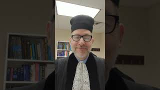 Greetings for 'Erev Shabbat - Friday, April 16, 2021
