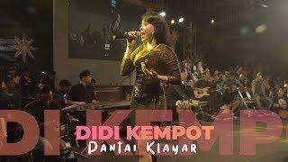 DIDI KEMPOT Angels - Pantai Klayar, Live at (FIB UGM)