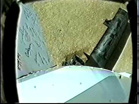 SR-XM Suborbital Launch Vehicle