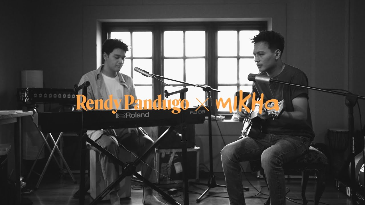 Rendy Pandugo, Mikha Angelo - Fairytale (Mikha Angelo Cover)