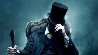 abraham lincoln vampire hunter official trailer