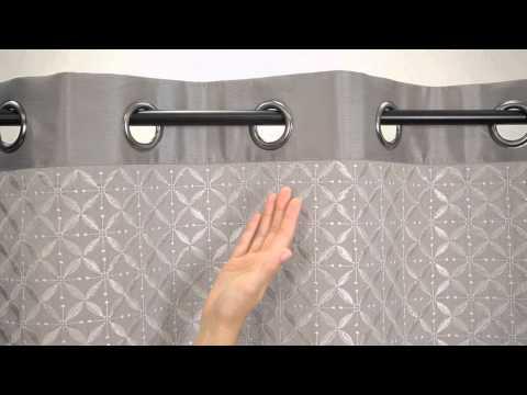 Gianni Curtain Panel