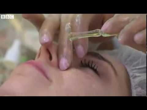 Inside Jerusalem secret ultra Orthodox beauty salon