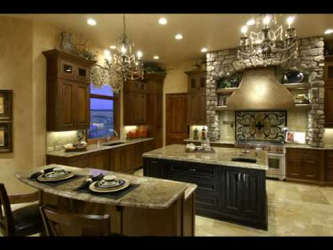 Luxury model homes denver