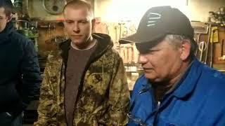 Гости из Ростова-на-Дону и их Карбюратор...