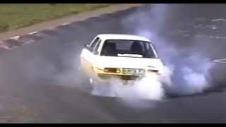 Nordschleife Touristenfahrten Crash & Fail Compilation 1993-2013