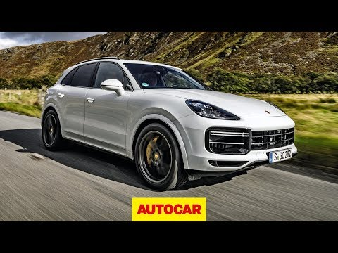 Porsche Cayenne Turbo 2018 review – A perfect mix of luxury and performance? | Autocar