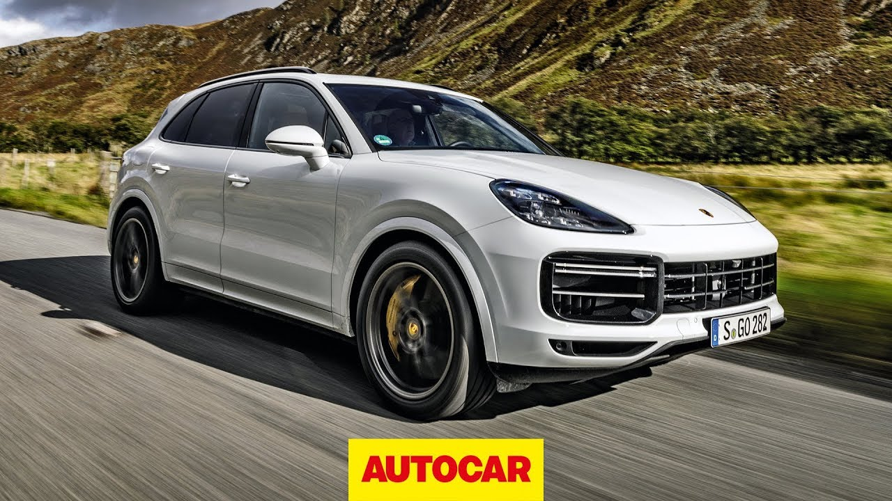 Porsche Cayenne Turbo 2018 Review A Perfect Mix Of Luxury And Performance Autocar