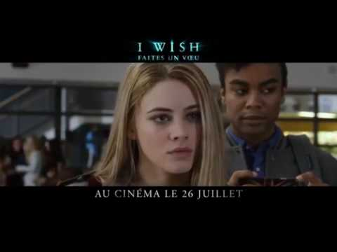 I wish faites un voeu - Bande annonce Vf - Film d' Horreur Page Facebook streaming vf