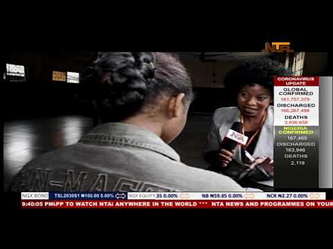 A new Twist to the Chidinma Story