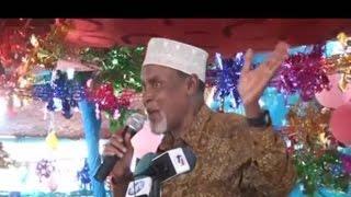 Kismayo - Senator Yusuf Haji