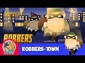Robbers In Town - Kokoo Games Play Free Online iOS Pad Android Gameplay