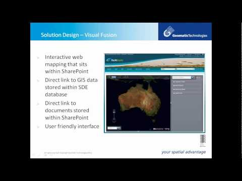 Business Benefits Of Visual Fusion - Pacific Hydro Case Study_Part 1