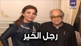 قصة الشيخ صالح كامل وزوجته صفاء أبو السعود