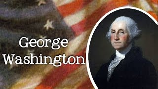 Biography of George Washington for Kids: Meet the American President - FreeSchool