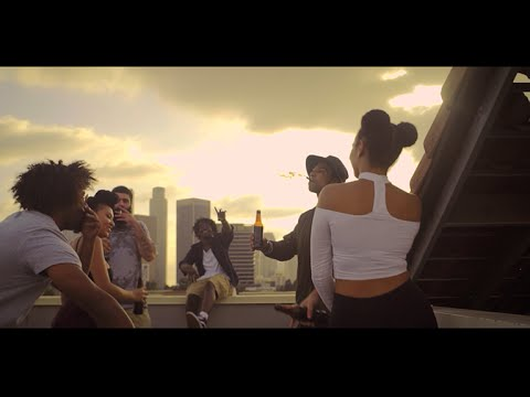 Jay Prince - AfroPhunk (Official Video) ft. SiR & Joyce Wrice